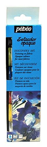 pebeo-753406-setacolor-peinture-sur-tissus-collection-decouverte-6-flacons-opaque-assortis-20-ml