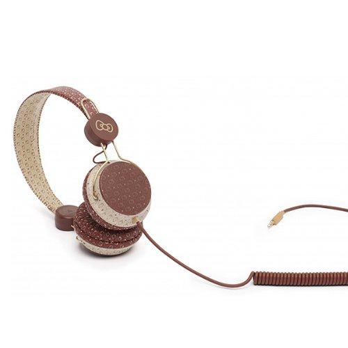 Hello Kitty ハロー キティー Headphone Classの写真04。おしゃれなヘッドホンをおすすめ-HEADMAN(ヘッドマン)-