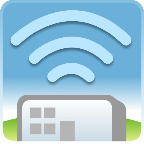 Wi-Fi Finder