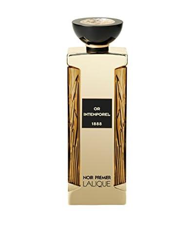 Lalique Eau De Parfum Unisex Noir Premier Or Intemporel 1888 100 ml
