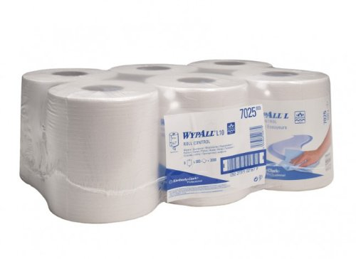 kimberly-clark-wypall-l10-wipers-roll-control-white-6-rolls-x-525-sheets-free-uk-deliver