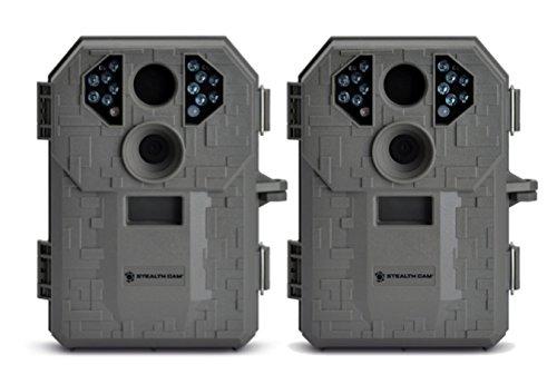 Stealth Cam P12 Cameras (2-Pack)