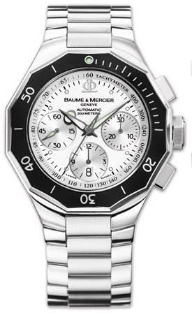 Baume & Mercier Men's 8724 Riviera XXL Watch