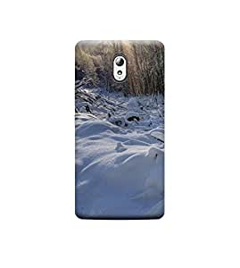 TransMute Premium Printed Back Case Cover With Full protection For Lenovo Vibe P1M (Designer Case)
