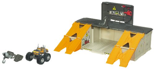 tonka-tread-shifters-cliff-jumper-garage-set