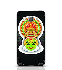Stylebaby Kerala Traditional Painting Black Samsung Galaxy J2