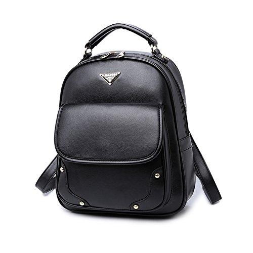 Épaule sacs à main/Cartable College Vent/Mode sac à dos occasionnel