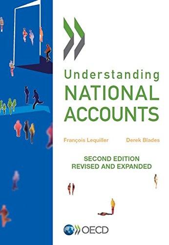 Understanding National Accounts (Volume 2014)