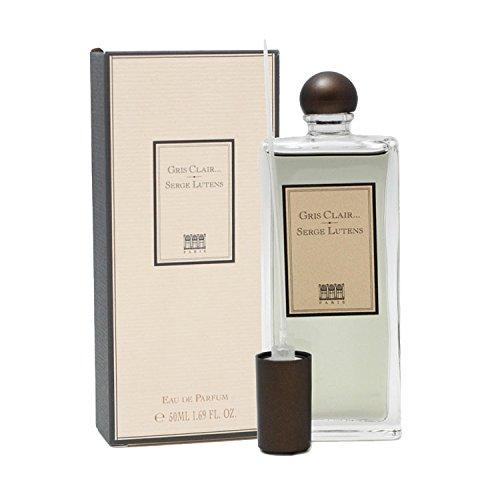 Serge Lutens Gris Clair Eau De Parfum Spray 50 ml Unisex - 50ml