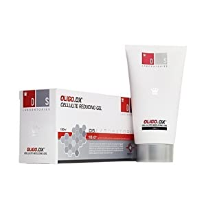 DS Laboratories Oligo.DX??? Cellulite Reducing Gel-5.29 oz.