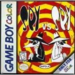 Spy Vs. Spy - Game Boy