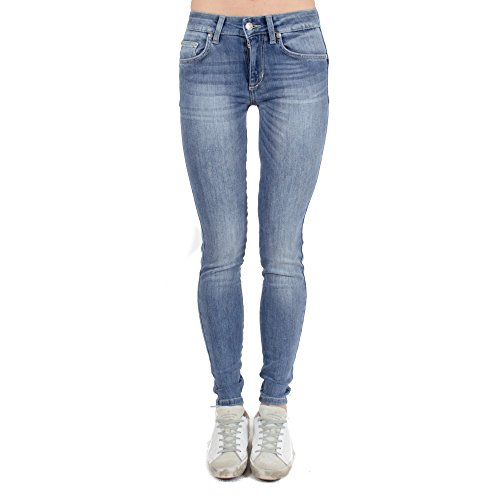 DENIM LIU JO Donna WXX028 D3164)77295 Blu denim EF198WXX028-D316477295_25