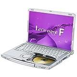 パナソニック モバイルパソコン Let's note F9 (Office H&B搭載)Panasonic Let's note F9 CF-F9KYFTDR