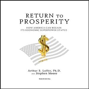 Return to Prosperity Audiobook