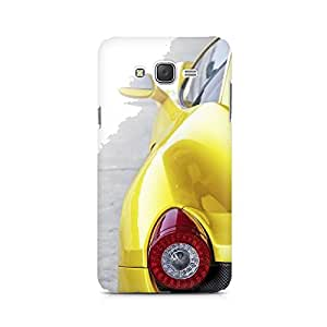 Mobicture Premium Printed Back Case Cover With Full protection For Samsung Galaxy J5 2016