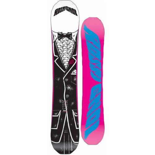 2e87040a602e Compare Prices For Rossignol Jdub Mt Snowboard 158 Men s ...