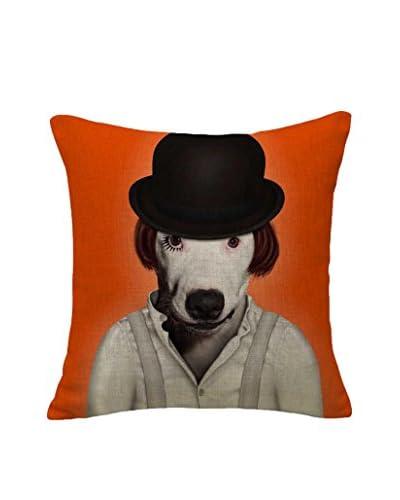 LO+DEMODA Funda De Cojín Cup Dog