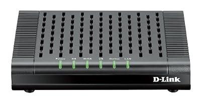 D-Link DCM-301 Cable Modem Docsis 3.0