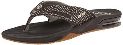 Reef Fanning, Men's Thong Sandals