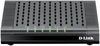D-Link DCM-301 DOCSIS 3.0 Modem