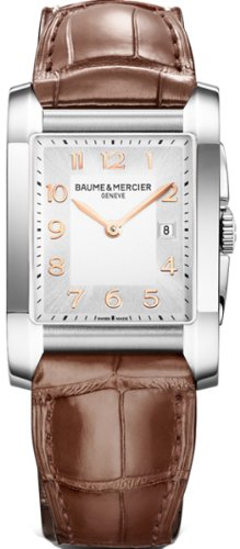 NEW BAUME & MERCIER HAMPTON LADIES WATCH 10018