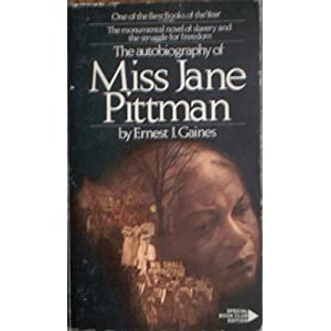 the autobiography of miss jane