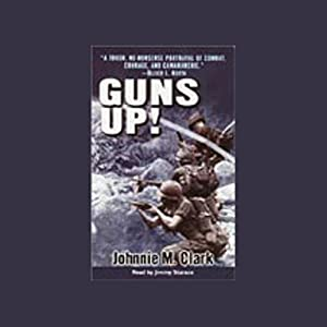 Guns Up! Audiobook