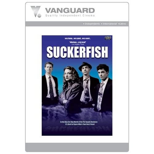 Suckerfish movie