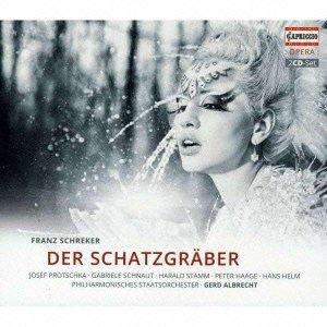 Franz Schreker - Page 16 41zX5s6dCwL
