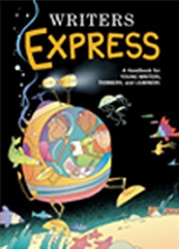 Writers Express: Student Edition  Grade 4 Handbook...