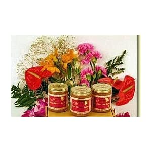 Click to buy Hawaiian Foods - 3 Jars - Pineapple Jelly - 8 oz. Jarfrom Amazon!