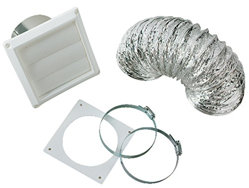 Westland VI422 Standard Dryer Vent Kit (Rv Dryer Vent Cover compare prices)