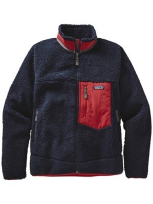 Patagonia パタゴニア M's Classic Retro-X Jkt メンズ ジャケット (NVYB):23056