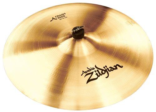 Zildjian A Series 20-Inch Crash Cymbal Ride
