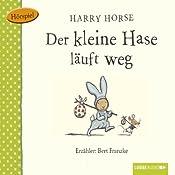 Der kleine Hase läuft weg | Harry Horse