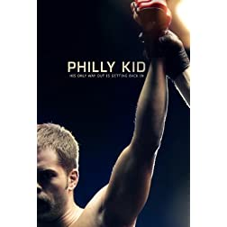 Philly Kid (Theatrical Rental)