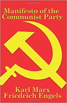 an analysis of the communist manifesto of karl marx as german philosopher Karl marx, in full karl heinrich marx, (born may 5 commonly known as the communist manifesto german philosopher view all media.