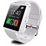 LEMFO Bluetooth Smart Watch WristWatch U8 UWatch Fit for Smartphones IOS Apple iphone 4/4S/5/5C/5S Android Samsung...