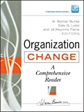 img - for Organization Change: A Comprehensive Reader book / textbook / text book