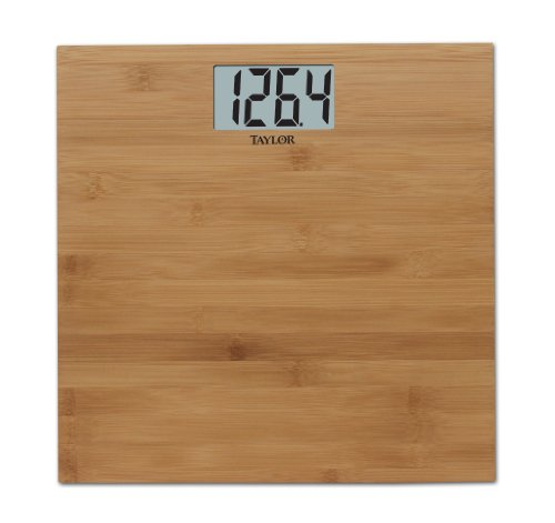 Cheap Taylor 8657-4241 Lcd Digital Bamboo Scale (B004GTKWW2)