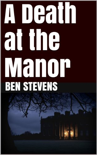 A Death at the Manor (A Traditional British Murder Mystery) PDF