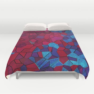 Textured Duvet Covers front-1048144