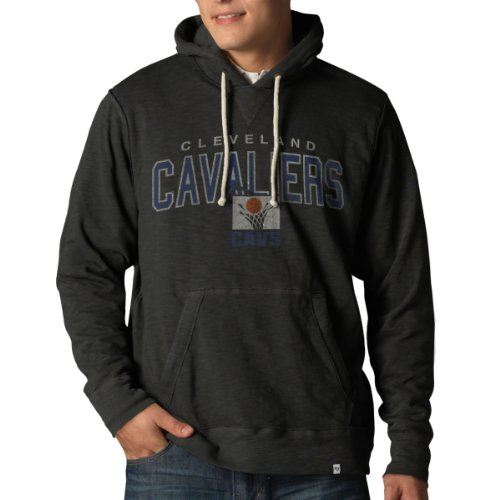 NBA Minnesota Timberwolves Slugger Pullover Hoodie Jacket, Medium, Charcoal