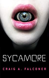 Sycamore by Craig A. Falconer ebook deal