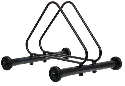 ACTION WHEELY 1 BIKE FLOOR STORAGE RACK