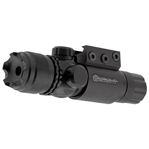 G-Sight-LSBG-B-Gladiator-Blue-Laser-Sight-Black