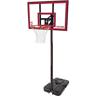 77351 Spalding 77351 Portable Basketball System - 44