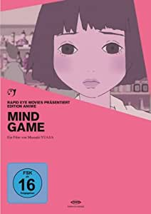 Mind Game - Edition Anime