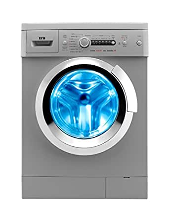 IFB Elena Aqua Steam VX Fully Automatic Front loading Washer
