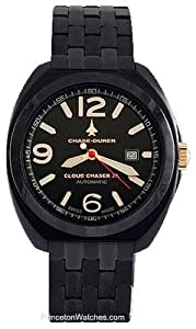 Chase-Durer Men's 330.4BB-BRA Cloud Chaser Automatic Watch from Chase Durer